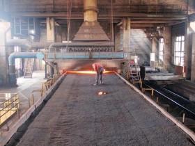 炼铁厂积极落实品牌建设工作,为炼钢提供优质铁水